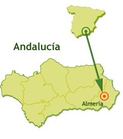 Vía Verde de Olula del Río