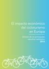 Informe Cicloturismo 2014
